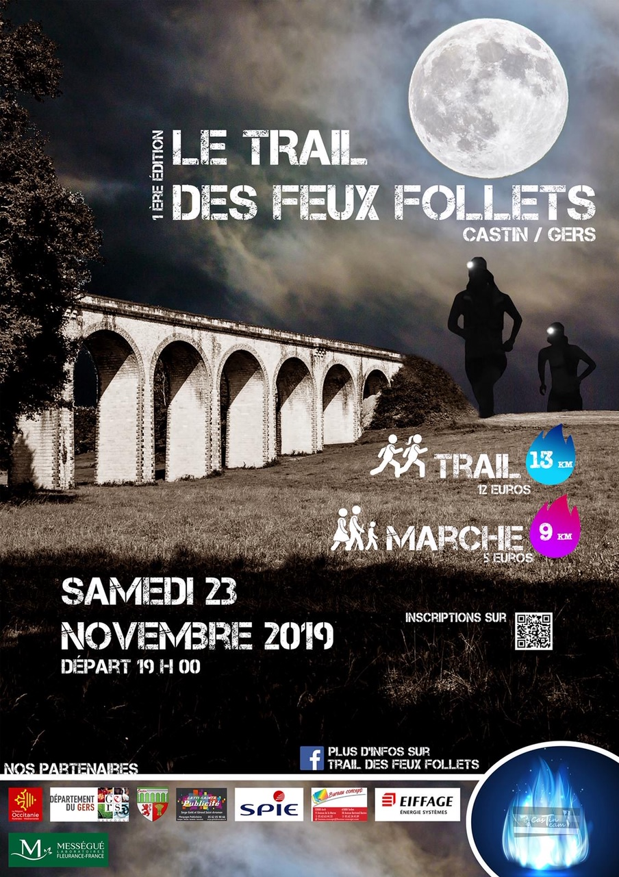affiche feux follets 2019